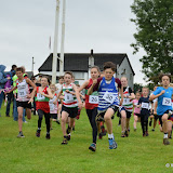 Baildon Canter Junior  race & Fun Run