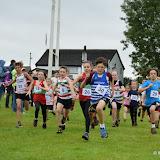 Baildon Canter Junior  race & Fun Run