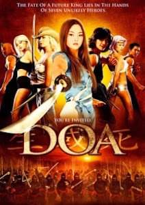 Đảo Sinh Tử - Doa: Dead Or Alive poster