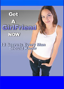 Cover of Clare Walker's Book Get A Girlfriend Now 12 Secrets Every Man Should Know