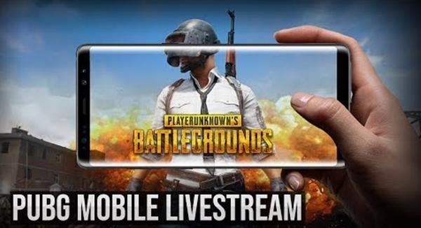 Inilah cara live streaming PUBG Mobile di Facebook Cara Live Streaming PUBG Mobile di Facebook (5 Langkah)