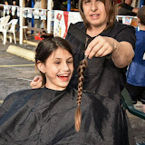 11th Annual Locks of Love