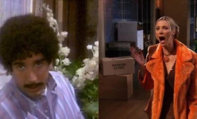 5 episódios de Friends que os fãs não cansam de repetir