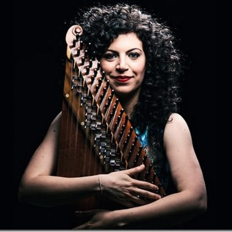 Maya Youssef: Syrian Dreams (Albumkritik)