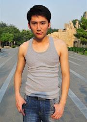 Fu Hong China Actor