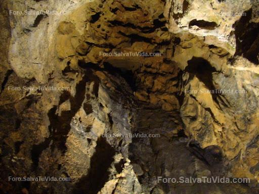 La cueva de las calaveras, Benidoleig, Alicante DSC05896