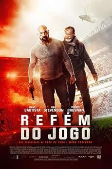Baixar Filme Refém do Jogo (2018) Legendado Torrent Grátis