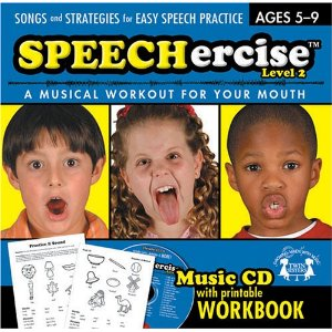 Speechercise Level 2