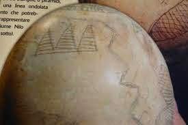 Nubian Ostrich Egg