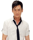 Richard Chen Shipeng  Actor