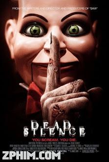 Im Lặng Là Sống Sót - Dead Silence (2007) Poster