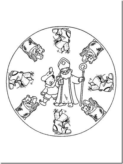 mandalas navidad (7)