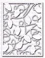 Tangled Lights Card Panel