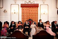 Foto 1234. Marcadores: 28/11/2009, Casamento Julia e Rafael, Igreja, Igreja Nossa Sra de Bonsucesso, Rio de Janeiro
