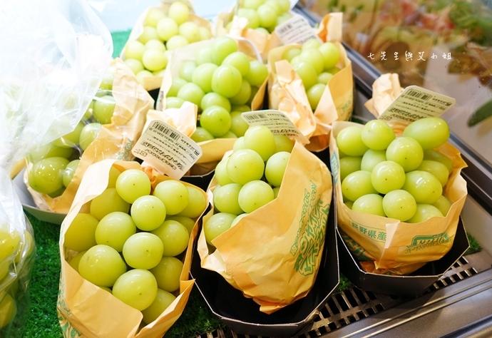 7 果實園 日本美食 日本旅遊 東京美食 東京旅遊 日本甜點