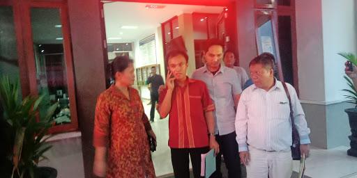 Breaking News: Korupsi Dana Desa, Kepala Lembang Bau Ditangkap Kejari Tana Toraja