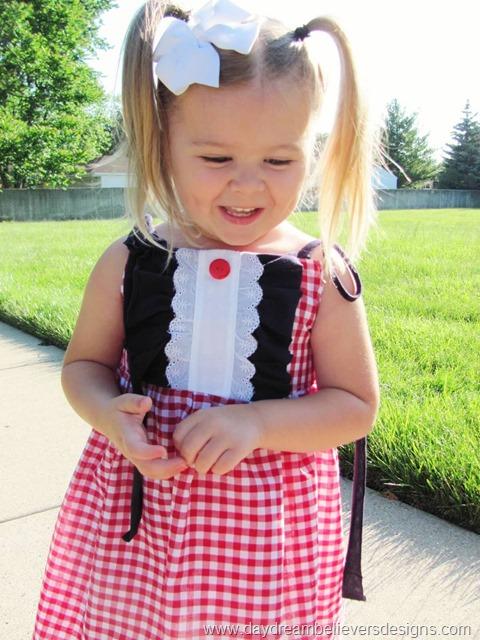 Handmade Clothing by Daydream Believers Designs www.daydreambelieversdesigns.com