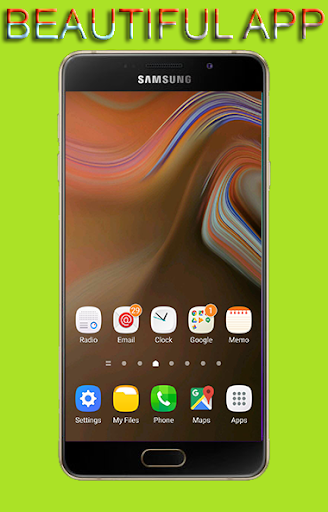 Download Note 9 Wallpaper On Pc Mac With Appkiwi Apk Downloader