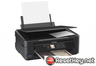 Reset Epson ME-535 printer Waste Ink Pads Counter