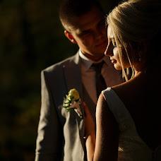 Wedding photographer Tetyana Grokhola (one-moment). Photo of 12.11.2018