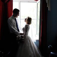 Wedding photographer Sergey Slesarchuk (svs-svs). Photo of 29.07.2018