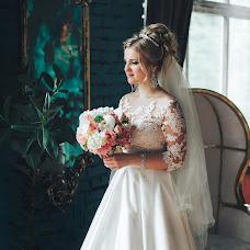 Wedding photographer Sergey Butrin (id13668844). Photo of 01.09.2017
