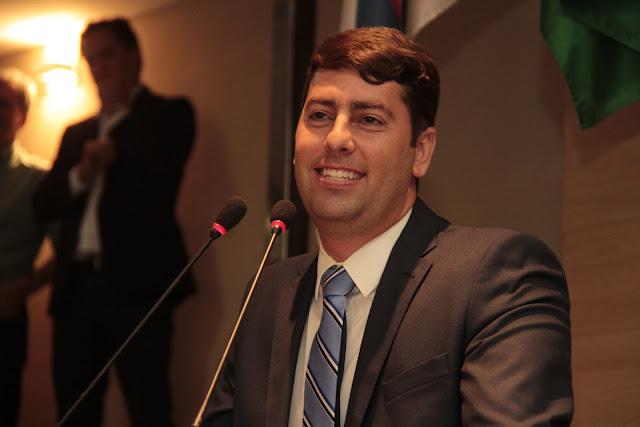Vereador Samuel Salazar promove Sessão Solene em homenagem aos Auditores   Fiscais Federais Agropecuários