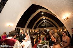 Foto 1113. Marcadores: 02/04/2011, Casamento Andressa e Vinicius, Igreja, Igreja de Santo Antonio Teresopolis, Teresopolis