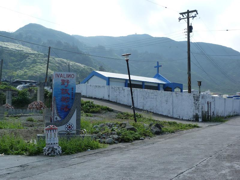 TAIWAN Ile de Lanyu - P1010275.JPG