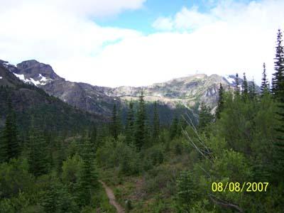 North Cascades/Jack Mt--Aug 2007 - JackScene11.jpg