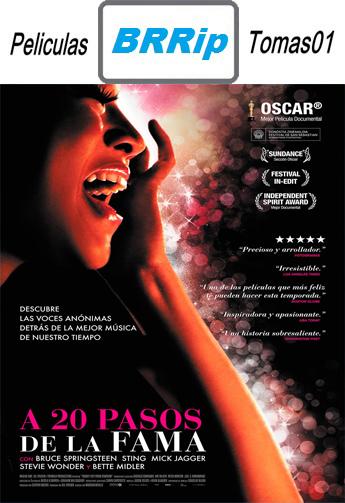 A 20 Pasos de la Fama (2013) BRRip