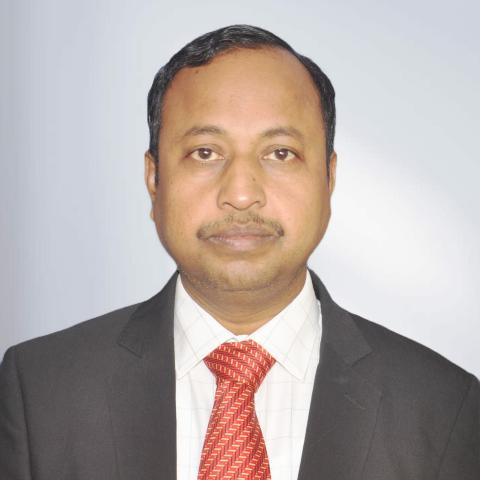 Sushant Mishra's image