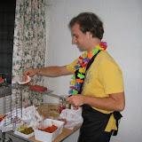 BBQ Tom 21 aug 2010