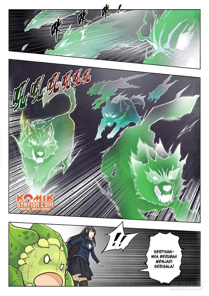 Dilarang COPAS - situs resmi www.mangacanblog.com - Komik the last summoner 003.4 - chapter 3.4 4.4 Indonesia the last summoner 003.4 - chapter 3.4 Terbaru 19|Baca Manga Komik Indonesia|Mangacan