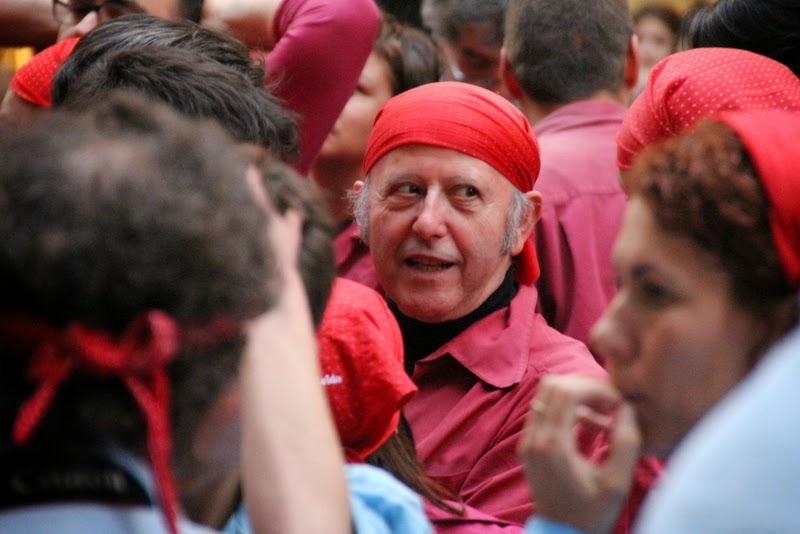 Actuació 20è Aniversari Castellers de Lleida Paeria 11-04-15 - IMG_9005.jpg