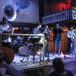 Nov 2012 Jazz Gumbo