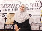 Sarah Savana: Owner Boom Dimsum Berprestasi