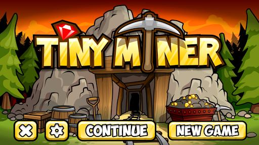 Tiny Miner screenshot 22