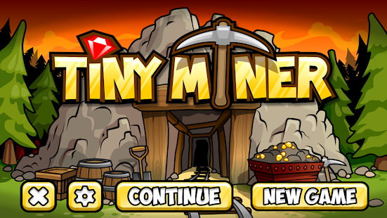 Game Tiny Miner APK for Windows Phone