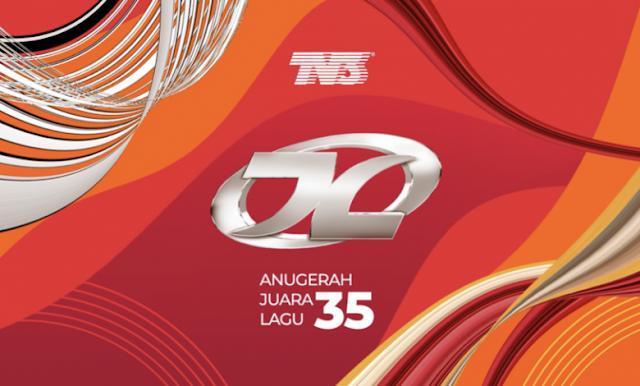 Live Streaming Anugerah Juara Lagu 35 (AJL35)