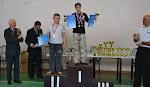 Открытый турнир города Тихвина по боевому самбо посвященного Дню победы 05.2013 г