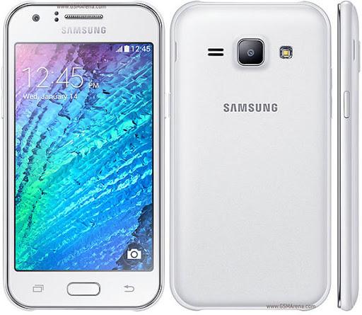 Cara Root Samsung Galaxy J1 Tanpa PC Terbaru 2016