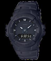 Jam Tangan Pria : Casio G-Shock Warna Cerah