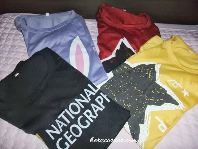 Gmarket Shirts