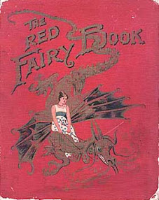 Cover of Anonymous's Book The Red Fairy Book A Large Older Kids Collection