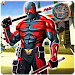 Grand Dead superhero Vegas Mafia Crime Fight icon