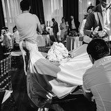 Fotógrafo de bodas Maksim Dobryy (dobryy). Foto del 19.11.2017