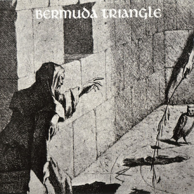 Bermuda Triangle ~ 1977 ~ Bermuda Triangle