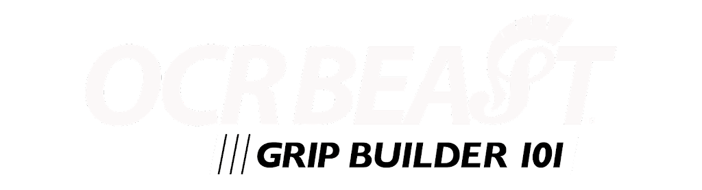 ocr beast grip builder