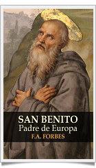 San Benito, Padre Europa